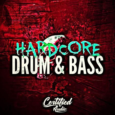 Hardcore Drum & Bass ARTWORK (VENDORS) MAIN COVER
