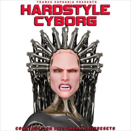Hardstyle Cyborg