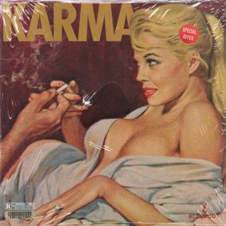Karma Cover JPG