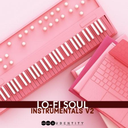 Lofi Soul Instrumentals V2