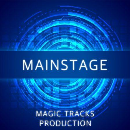 Mainstage (Ableton Live Template)