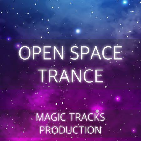 Open Space Trance (Ableton Live Template)