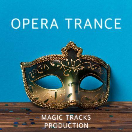 Opera Trance (Ableton Live Template)