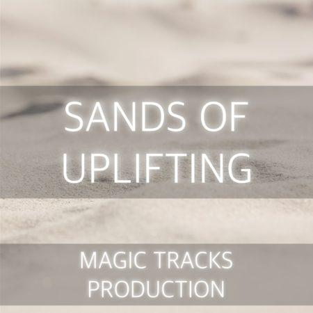 Sands of Uplifting (Ableton Live Template)