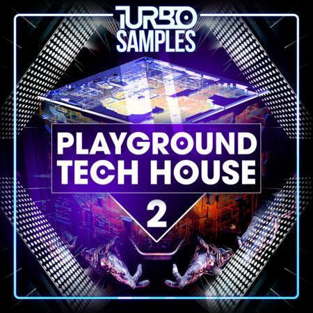 Playground Tech House 2