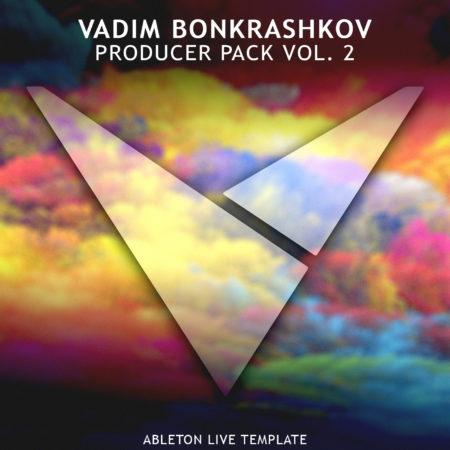 Vadim Bonkrashkov - Producer Pack Vol. 2 [Ableton Live Template]