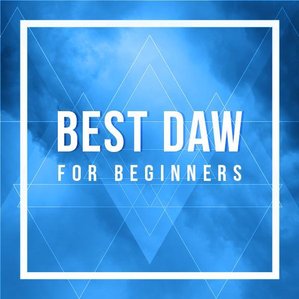 best-daw-for-beginners