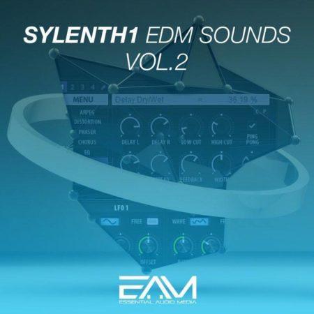 Sylenth1 EDM Sounds Vol 2