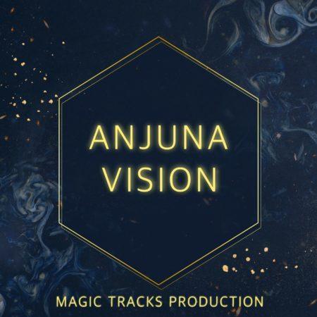 Anjuna Vision (Trance Ableton Live Template)