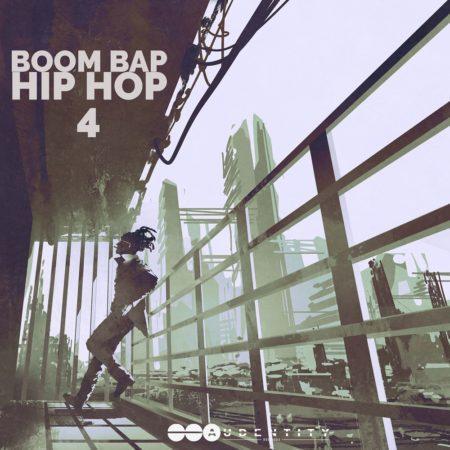 Boom Bap Hip Hop (1000x1000)