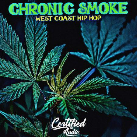 CHRONIC SMOKE WEST COAST HIP HOP ARTWORK (VENDORS)
