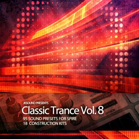 Classic Trance Vol.8
