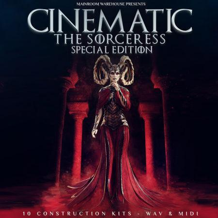 Cinematic The Sorceress Special Edition