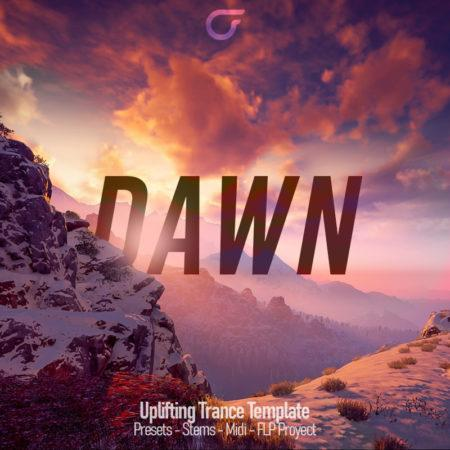 Dawn Uplifting Trance Template For FL Studio