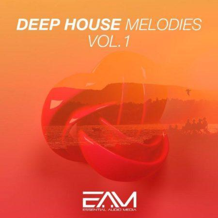 Deep House Melodies Vol 1