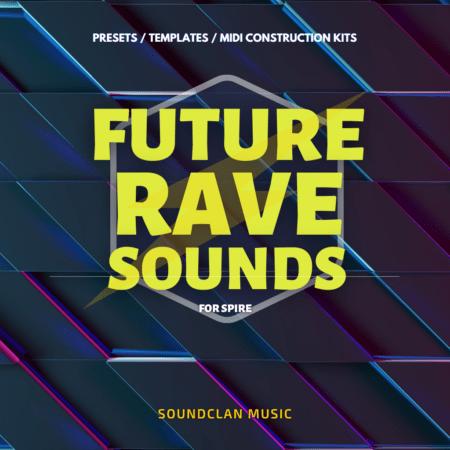 Future Rave Sounds