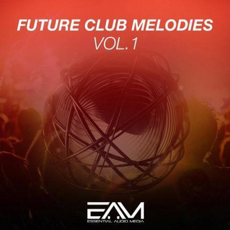 Future Club Melodies Vol 1