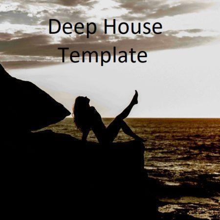 DeepHouse Vol5 FL Studio 20.7.2 Template