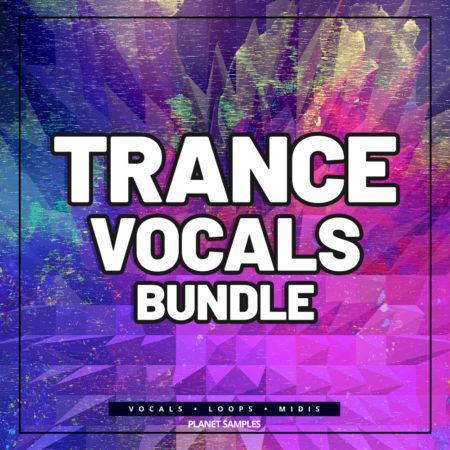 Planet Samples Trance Vocals Bundle