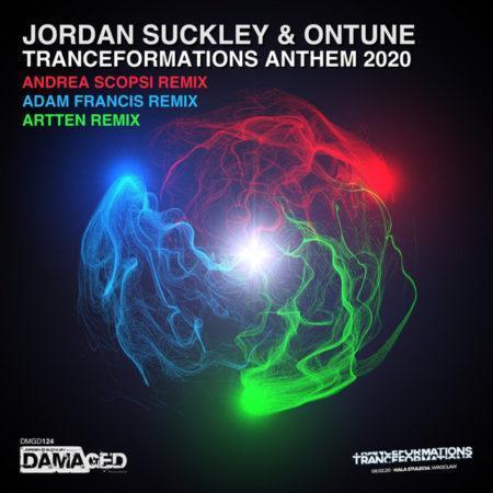 Jordan Suckley-Tranceformations 2020 (Adam Francis Remix) Walkthrough