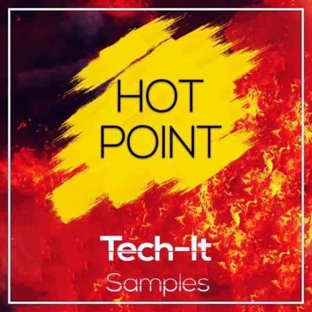 Tech-it Samples - Hot Point