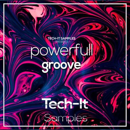 Tech-it Samples - Powerfull Groove