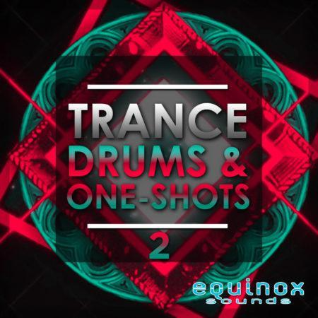 Trance Drums & One-Shots 2