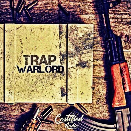 Trap Warlord Artwork (Vendors)