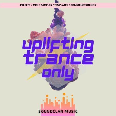 Uplifting.Trance.Only By Soundclan music