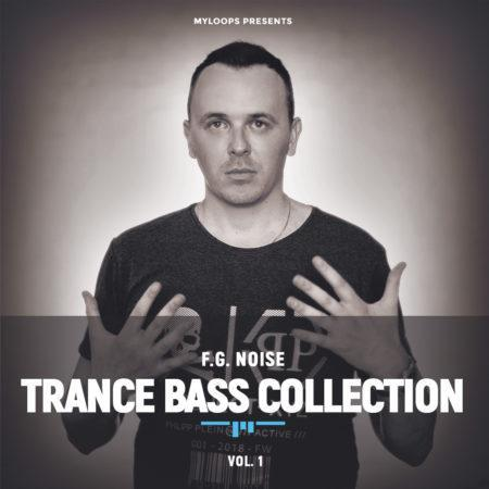 F.G. Noise - Trance Bass Collection