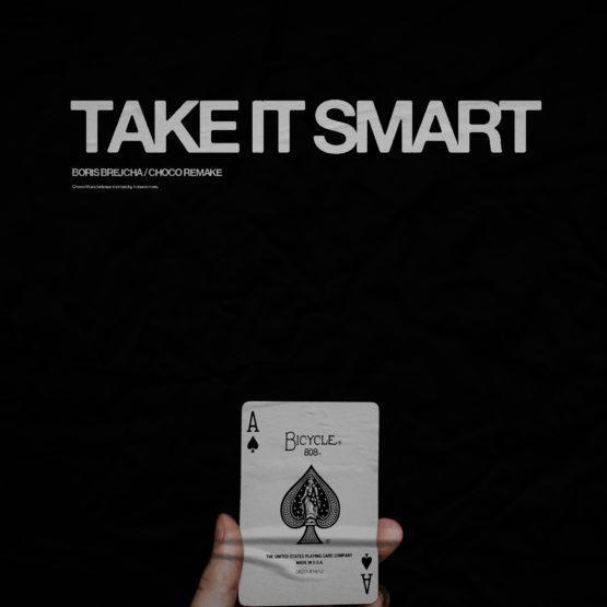 Boris Brejcha - Take It Smart | Ableton Remake
