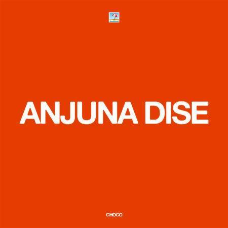 Anjuna Dise - Ableton 10 Template