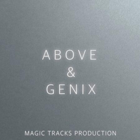 Above & Genix (Ableton Live Template)