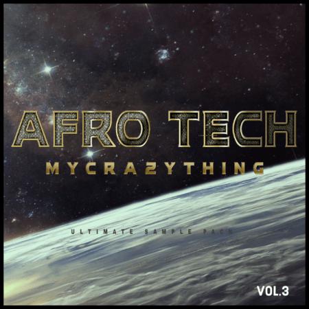 Afro Tech 3
