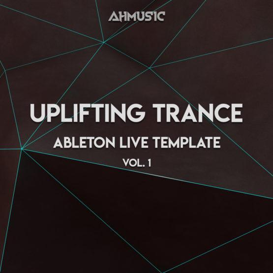 Uplifting Trance Ableton 11 Template Vol. 1