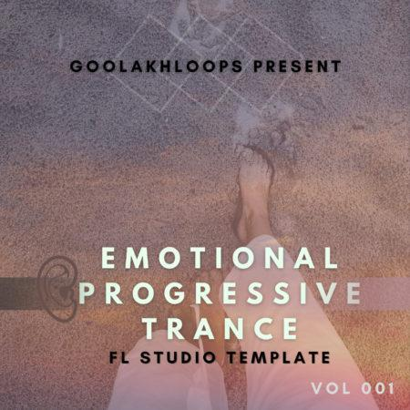 Emotional Progressive Trance Vol.1