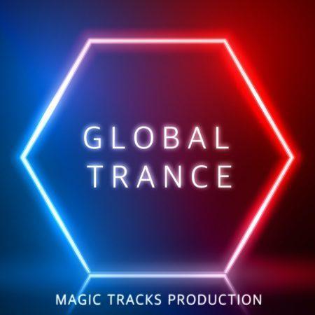 Global Trance (Ableton Live Template)
