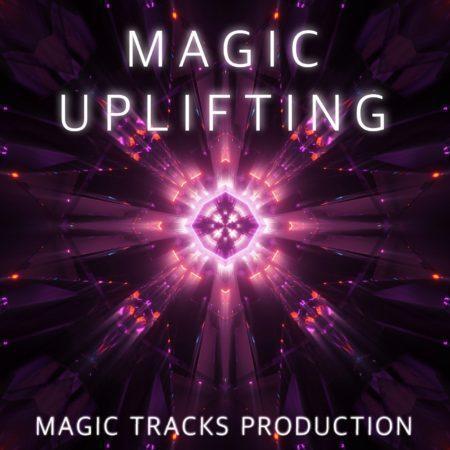 Magic Uplifting (Trance Ableton Live Template)