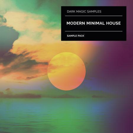 Modern Minimal House Sample Pack