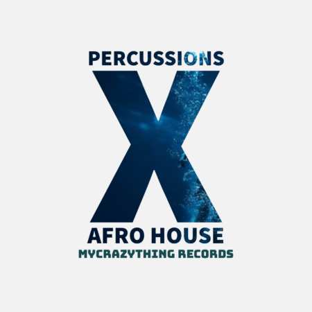 Percussions X Afro House