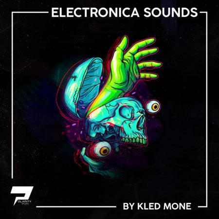 Electronica Sounds By Kled Mone
