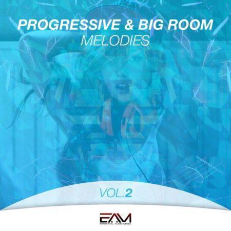 Progressive & Big Room Melodies Vol 2