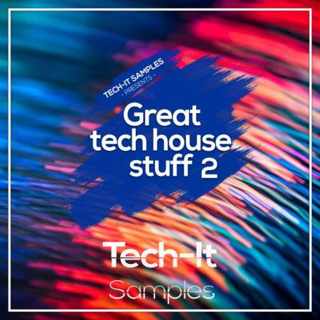 Great Tech House Stuff 2