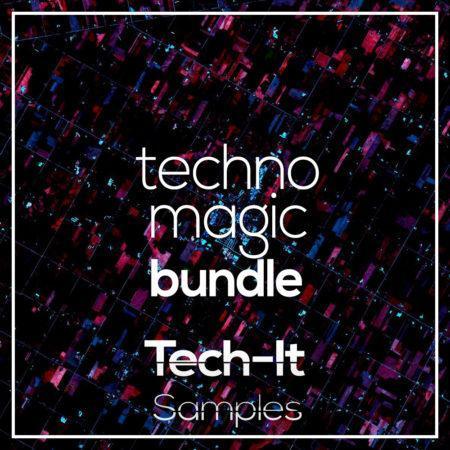 'Techno Magic Bundle