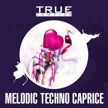 Melodic Techno Caprice