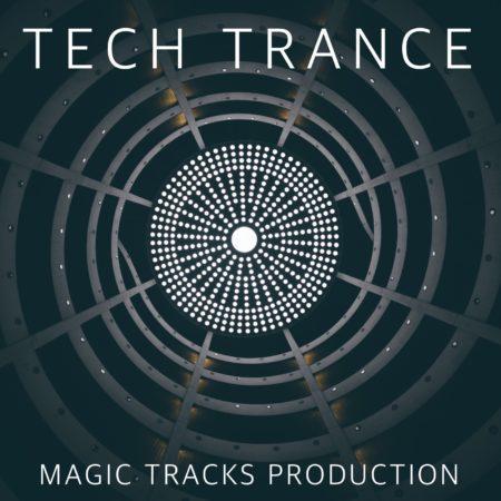 Tech Trance (Ableton Live Template)