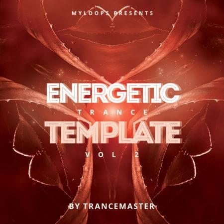 TranceMaster - Energetic Trance Template Vol. 2 (For Ableton Live)