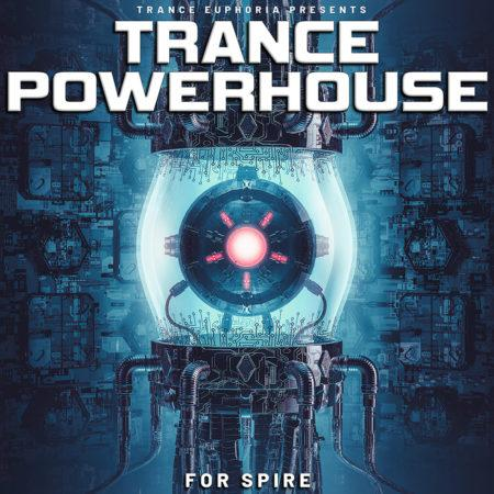Trance Powerhouse For Spire