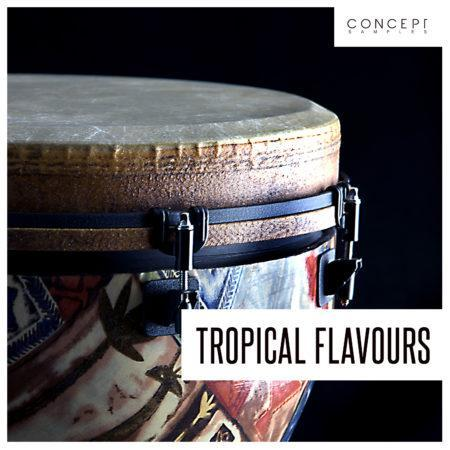 Tropical Flavours