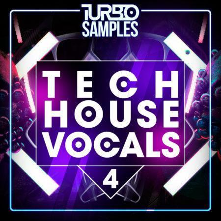 TECH HOUSE VOCALS 4